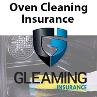 Oven Cleaners Insurance